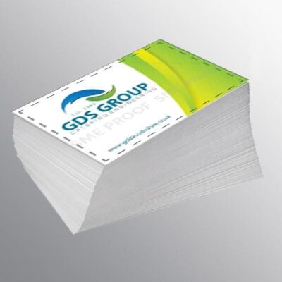 High Volume Business cards