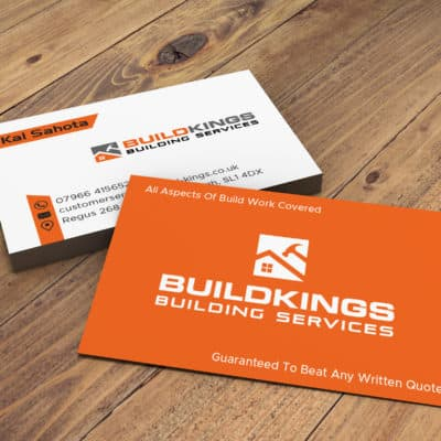Business cards Print